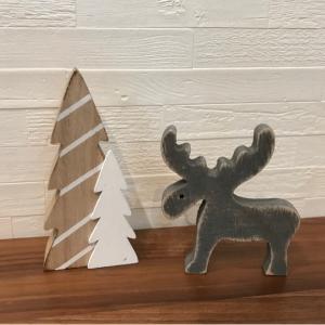 【100均】セリアでクリスマスのインテリア♡そして、楽天で気になるクリスマスツリー!!