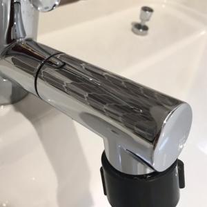 大掃除第一弾!水回りの洗面・トイレ♫いよいの今年もあと4日!