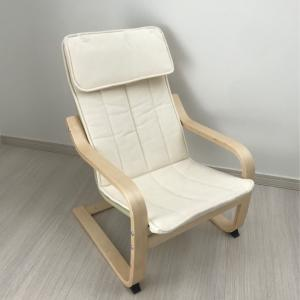 【IKEA】お客様にコレいいね!と言われるIKEAの名作!ポエングの子供用椅子☆