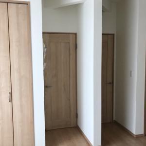 【内覧会】3階・10畳弱の子供部屋!将来的に4.5畳ずつに間仕切りをしたいけど??