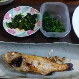 今夜の夕食(๑'ᴗ'๑)