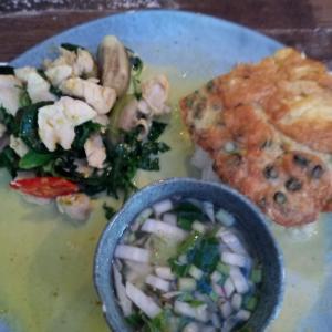 ペナンで本格的タイ料理 格安ランチがおすすめ プラウティクINジョージタウン