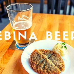 【神奈川】チェコ人が作るクラフトビール「エビナビール」ではラガーを頼め
