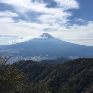 富士山がド~ン!!