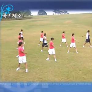 [日韓比較]在宅勤務&外出自粛の運動不足解消に!日韓の国民的体操でリフレッシュ