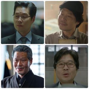 恋愛モノだけじゃない!大人にオススメのお気に入り韓国ドラマ3選…のつもりでした