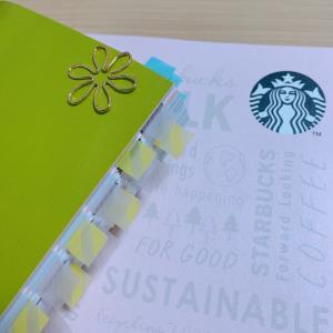 勉強の前にまずは可愛く使いやすく♡【キクタン韓国語上級編進捗】