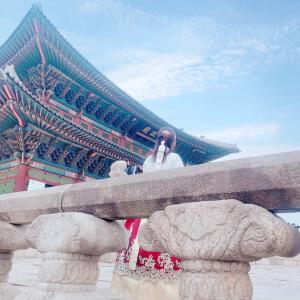 [1月富平&富川編]未掲載写真と共に1年前の韓国旅行を振り返る