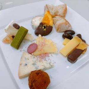 チーズが好きで、コムラード・オブ・チーズをとってみたよ。