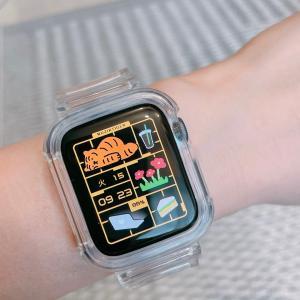 Apple Watchを買ったらQOLと健康意識が爆上がりした件 ~見た目から入る編~