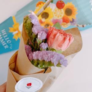 【可愛さUP】やっぱりお花のある暮らしは心地いい♡