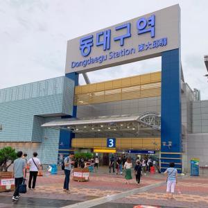 「この時期」に韓国3都市を巡って肌で感じてきた今の日韓問題のリアル