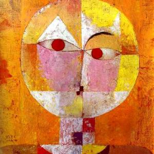 ロマンティークNo.0217 クレーが描いた絵が奏でる音楽と、マティスが描いた色彩のダンスと。