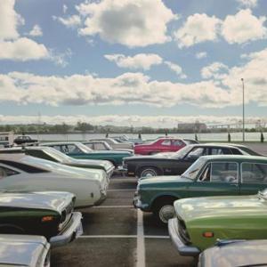 No.0237  忘れられたアメリカの風景。70年代にニューカラーと呼ばれた写真のこと【前編】