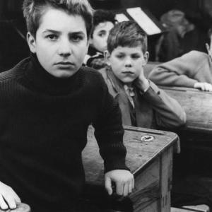 ロマンティークNo.248 『アントワーヌ・ドワネルって、誰?』。時と共に成長する映画のこと。
