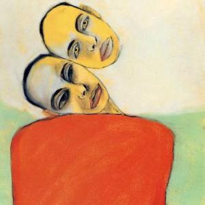 No.0319 架空美術展『フランチェスコ・クレメンテとデヴィッド・サーレ+music』開催。