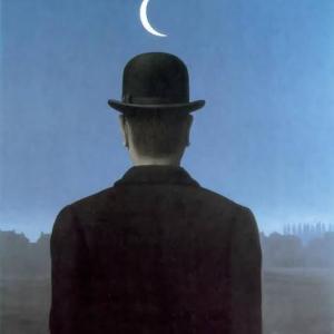 No.0325 架空美術展『これは「不思議」ではない。ルネ・マグリットの不思議展』開催。