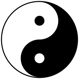 陰陽 Yin and Yang