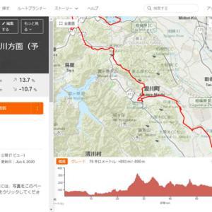 Ride with GPS が日本語化されました