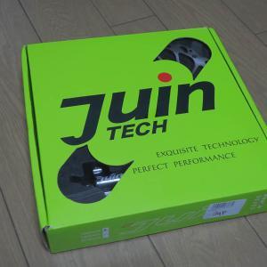 二つめの JuinTECH R1