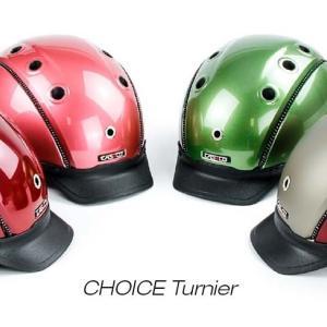 ヘルメット CASCO Choice