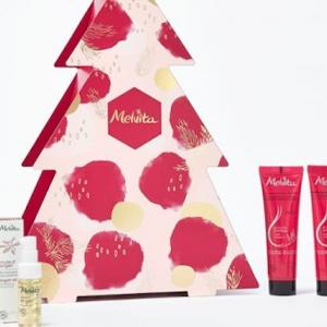 【メルヴィータ】クリスマスコフレ2019内容詳細&予約&通販情報