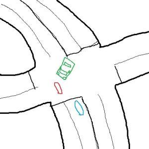 人に信頼される運転レベルってどのくらいだろう?