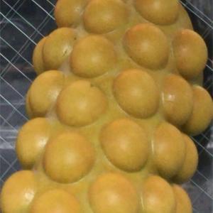 雞蛋仔(香港ワッフル)が食べられるお店【東京/新宿】