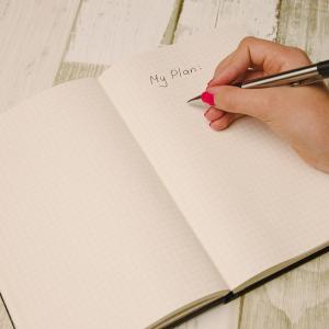 書くことが目的になっていませんか?◇方眼ノート1DAYベーシックオンライン講座