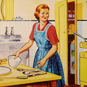 家事時短・負担軽減のコツは「する事」「場所」を決める事。家を綺麗に保つには?