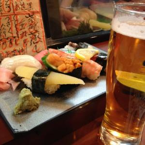 【関西⇒東京出張】新橋駅周辺で一人飲み。行って良かった、安い・旨いお店を紹介!