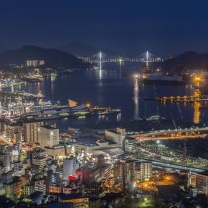 神戸から長崎・ハウステンボスへお得に旅行するお勧めルート・スポット紹介します。