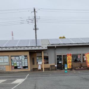 埼玉県鴻巣市で1人ラーメン。