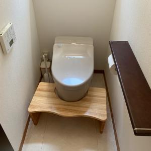 トイレ行くだけで、暑くて滝汗やばすぎ。