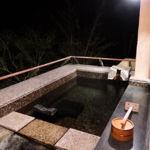 ルレ・エ・シャトーの別邸仙寿庵の素晴らしいところ