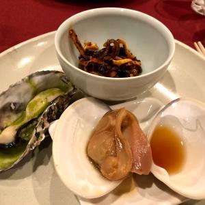 創作中華料理うずまき@赤坂