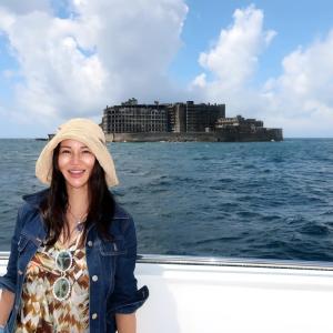 世界遺産 軍艦島