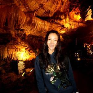1㎞以上の東海地方で最大級の鍾乳洞は、地底のパワースポット