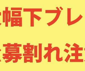【初値予想】バリオセキュア(4494)相場大荒れ&下ブレで公募割れ濃厚