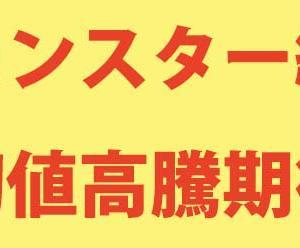【IPO上場】ティアンドエス(4055)初値上昇はモンスター級か!