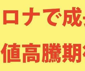【初値予想】インターファクトリー(4057)コロナ禍で追い風!初値高騰期待大!