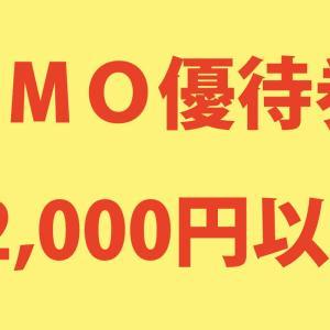 GMOインターネット(9449)株主優待は12,000円以上お得!