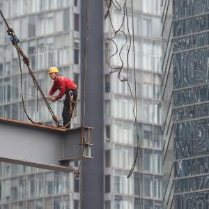 〔中国〕景気悪化が明瞭になってきた!