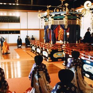 10月22日 FX 本日の相場観~即位礼正殿の儀のため日本は祭日