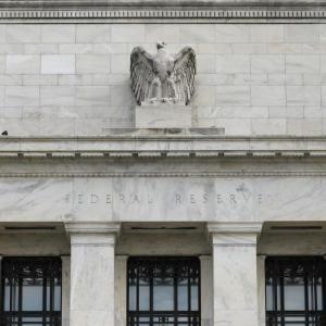 〔米国〕想定通りFOMCは金融政策を据え置きで決定