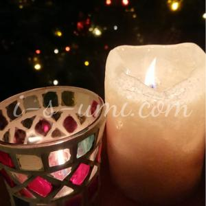 平和に感謝【聖夜2019】ちょっぴり寂しい雪のないクリスマス