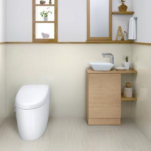 ミサワホームの家づくり⑤契約後打合せ【トイレ「TOTO」】