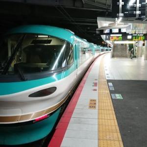【RW2:京丹阪9】新大阪駅で懐かしい車両との再会