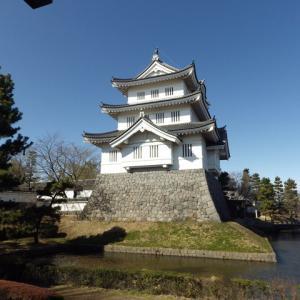 行田市城下町のシンボル 忍城(埼玉県)