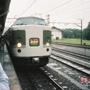 【プレイバック】碓氷峠を駆け抜けた特急あさま号(平成9年)